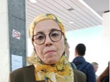 جميلة مصطفى الزقاي تقدم مؤلفها الجديد عن المسرحية الراحلة صونيا