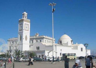 La mosquée El Djedid