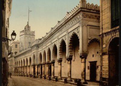 Le palais de Jenina