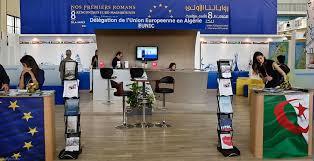 Délégation de l'union européenne  Une participation renouvelée