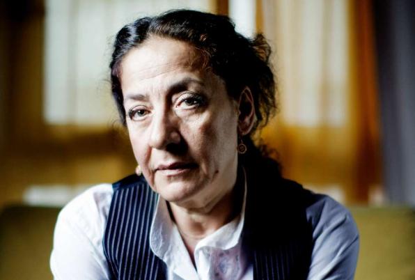 Hoda Barakat parle de son dernier roman « Courrier de nuit »
