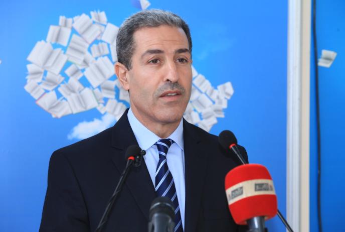 Clôture du Salon International du Livre d'Alger  1.149.527 visiteurs pour cette 24e édition