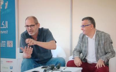 1919 : l'Algérie face aux défis de sa liberté et du siècle