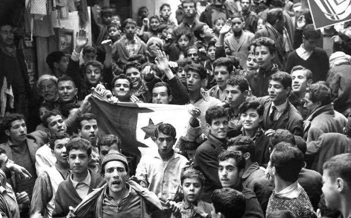 « 1919, l'Algérie face aux défis de sa liberté et du siècle »